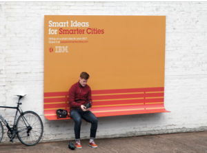IBM Smart City Campaign, B2B Marketing