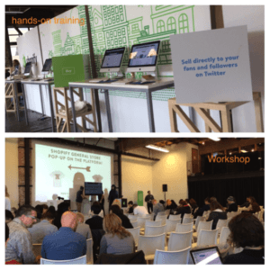 My On-Site Experience Takeaways From Attending This Event in Portland.