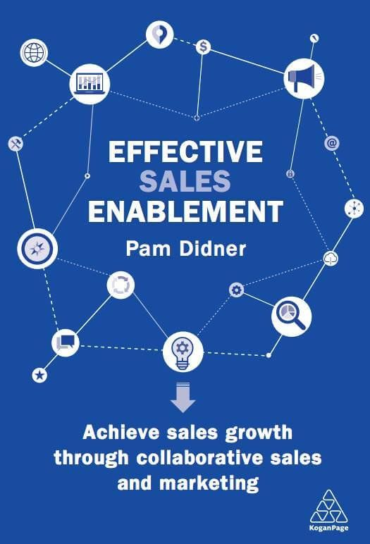 Pam Didner - Sales Enablement Book