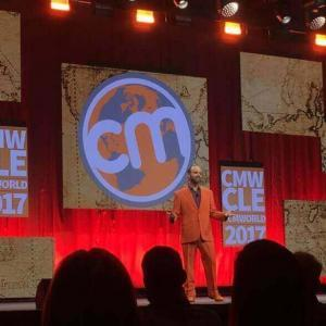 My 3 Big Take Aways from Content Marketing World