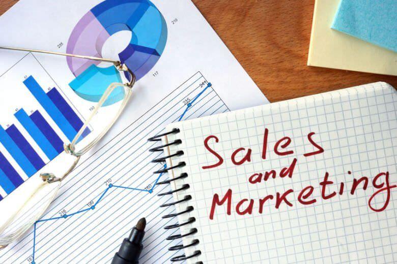 When Sales met Marketing… How Sales Enablement Found True Love