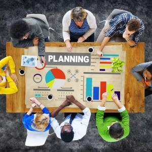 Two Pre-Requisites of Content Planning