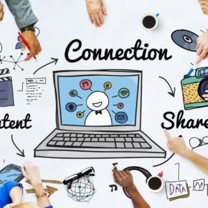 Build allies to build content marketing efforts in a company