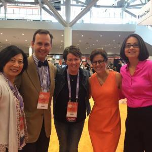 My Favorite Takeaways, Tweets and Articles From Content Marketing World 2016