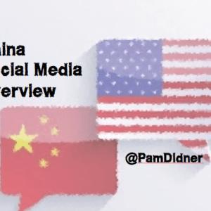 China's Social Media Landscape