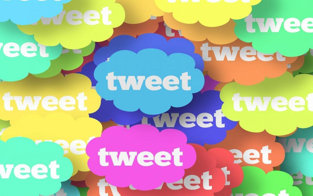 How to Turn a One-Hour Twitter Chat into One-Week's worth of Tweets!