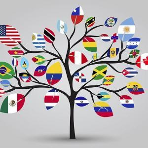 What's the simplest definition of global content marketing?