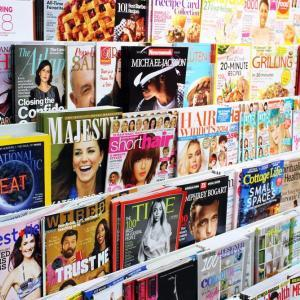 Mr Magazine: An Editorial Love Story