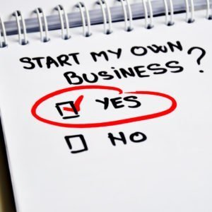 If you want to start a business, here are my 3 lessons