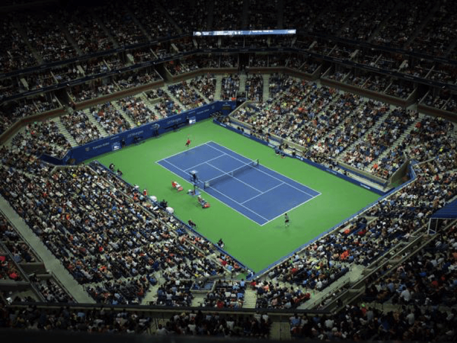 Marketing Take-Aways From My Trip to the US Open 2015