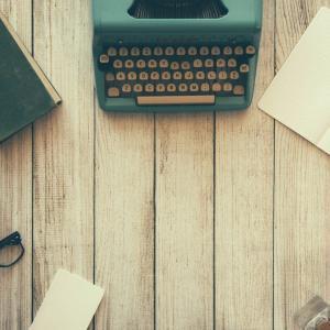 Bucket List Item Number 1: Write a Book