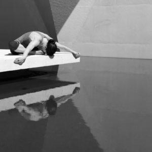 How a Yoga Workshop Helped Me Manage a Career Change