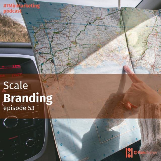 Scale Branding